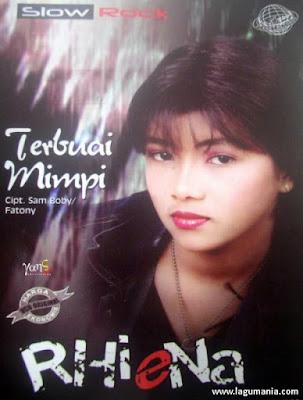 Download Kumpulan Lagu Rheina Mp3 Full Album Lengkap