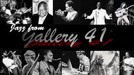 Jazz from Galley41 - Streaming 24/7