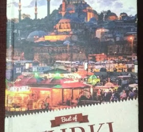 Jual Buku Best Traveling of Turki <del>Rp79.000</del> <price>Rp53.000</price> <code>BKT-007</code>