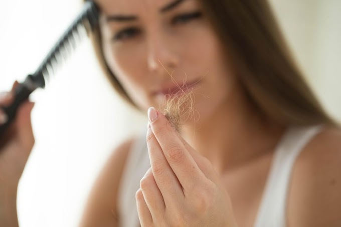 Causes of Hair Loss Everyone Should Know About