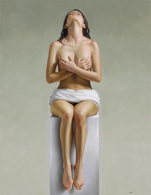 Picturi Ultra-Realiste de Omar Ortiz