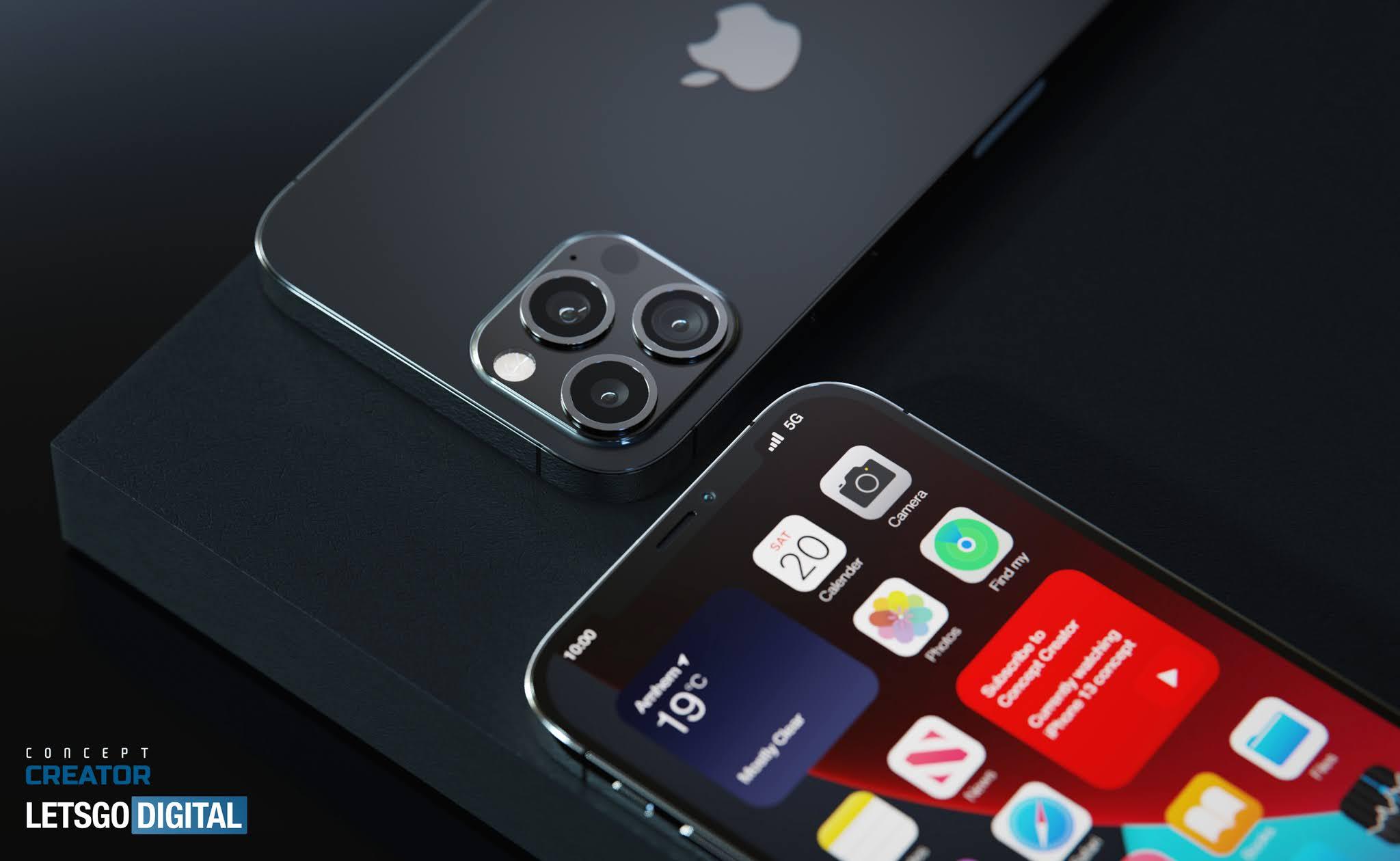 Apple rilascerà iPhone 12S in questo 2021