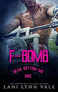 F-Bomb by Lani Lynn Vale