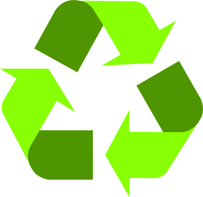 Recycling symbol, Recycle green icon, label, text png by: pngkh.com