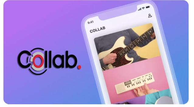أطلق Facebook تطبيق الموسيقى التعاوني Collab