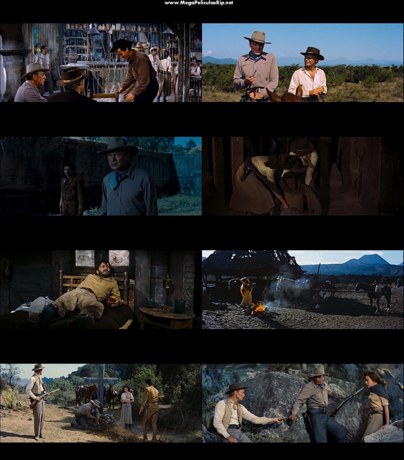 El Jardin Del Diablo 1080p Latino
