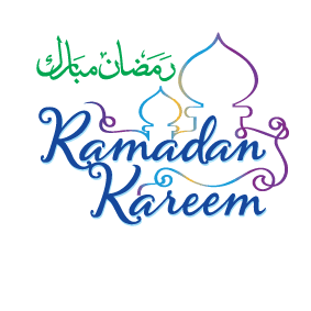happy ramadan auf arabisch