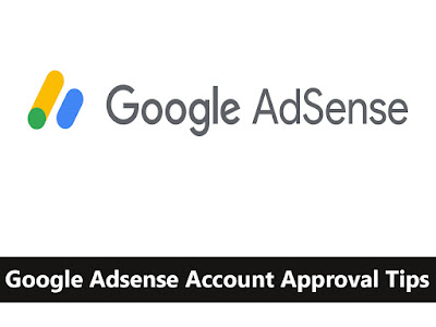 Google Adsense Account Approval Tips 2020 in Hindi