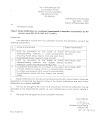 खुशखबरी: GDS/MTS/Postman से PA/SA के लिए संयुक्त विभागीय/प्रतियोगी परीक्षाओं के लिए डाक विभाग ने All Heads Of Circle को अधिसूचना जारी करने का दिया आदेश
