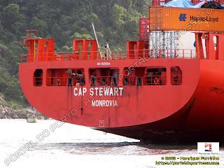Cap Stewart