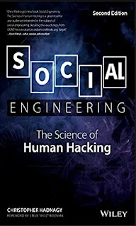 Social Engineering, Second Edition The Science of Human Hacking (Ebook PDF, review, price)