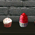 TS4 & TS3 Cupcakes