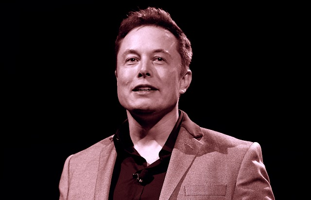 Elon Musk, the famous American business engineer, also COVID-19?