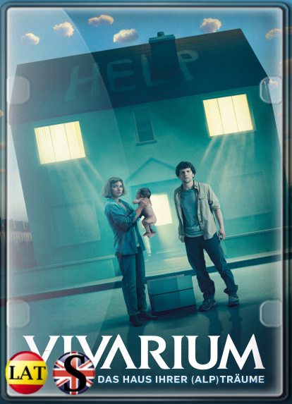 Vivarium (2019) FULL HD 1080P LATINO/INGLES