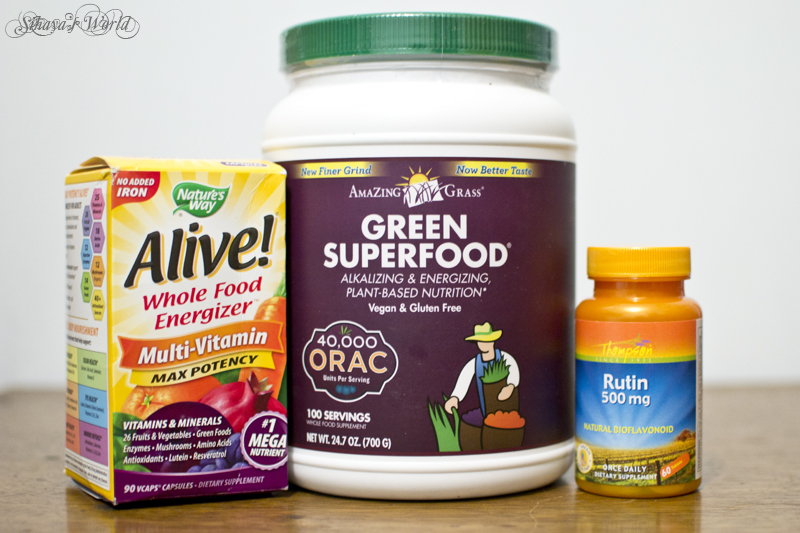 amazing grass green superfood iherb discount code SIH411