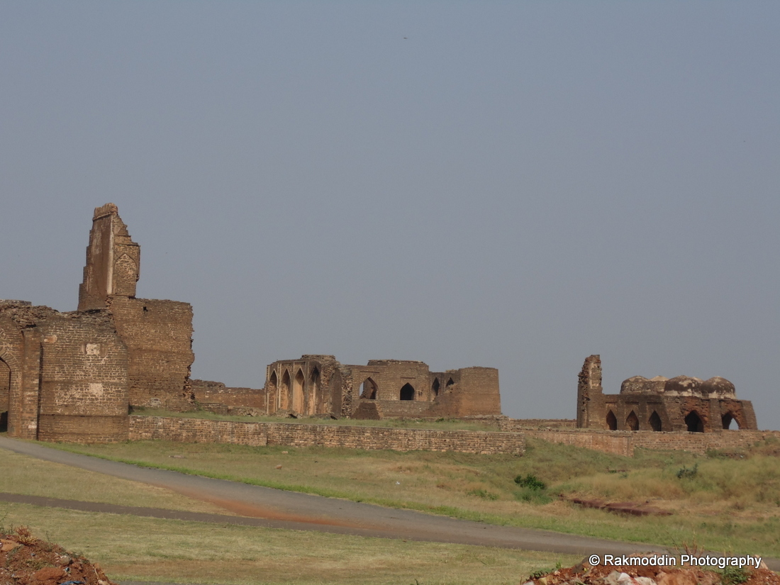 Places near Bidar