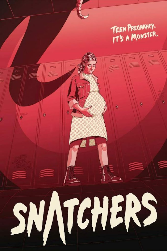 Movie : Snatchers ( 2019 )