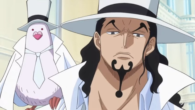 Link Download One Piece Episode 886 Subtitle Indonesia: Kembalinya Rob Lucci!