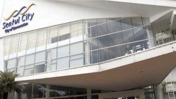 Penjelasan Sentul City Soal Somasi Rocky Gerung Terkait Pembongkaran Rumah