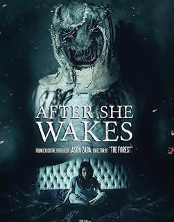 مشاهدة فيلم After She Wakes 2019 مترجم