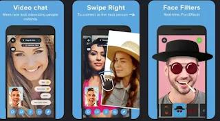 Chatrandom -Live Cam Video App