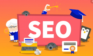 SEO for Beginners Tutorial in English