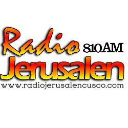 [Escuchar Radio Radio Jerusalen Cusco 810 am en vivo Online