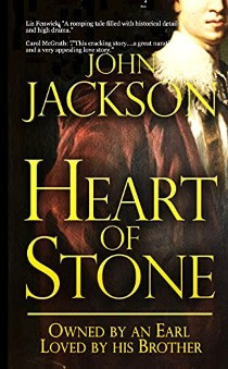Heart of Stone, 2nd Ed.