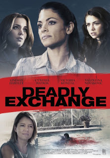 Deadly exchange / Фатален обмен (2017)