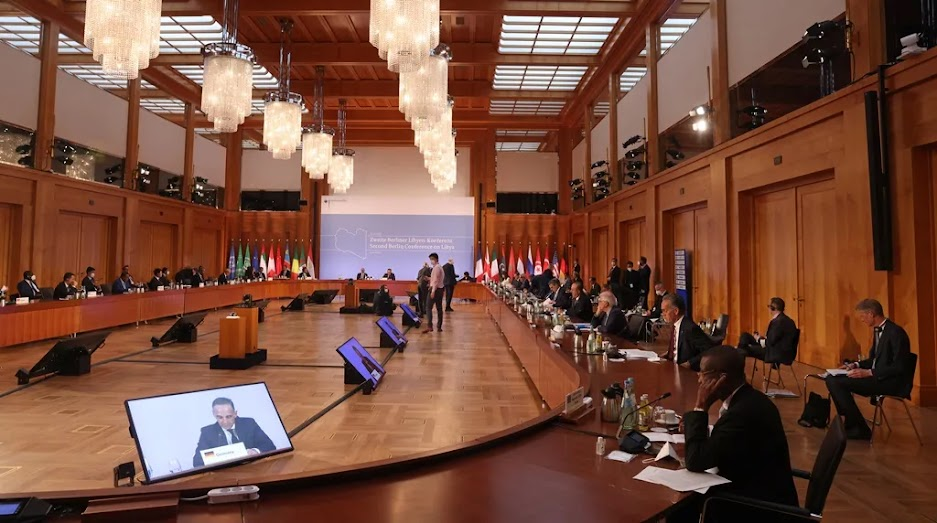 Στρατιωτική αποστολή – ανάχωμα στην τουρκική επιρροή στη Λιβύη μελετά η ΕΕ