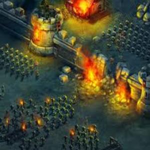 تحميل لعبة throne rush برابط مباشر مجانا