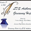 Blog Hop from the 2nd Annual LDS Author's Giveaway....