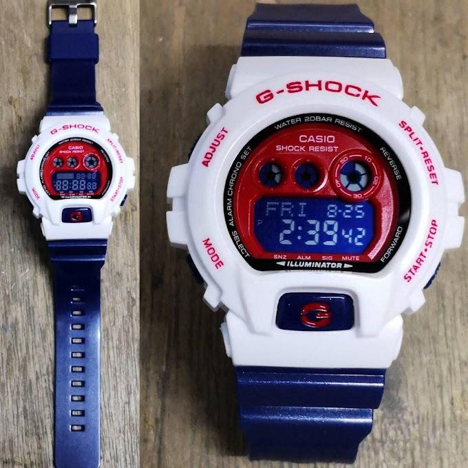 G-Shock GDX6900 Copy 1:1 Original