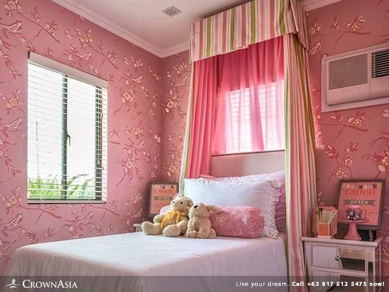 Valenza – Martini   Crown Asia House and Lot Sta. Rosa Laguna ...