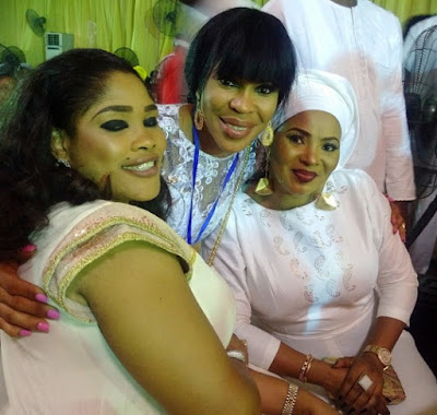 moji olaiya movie premiere