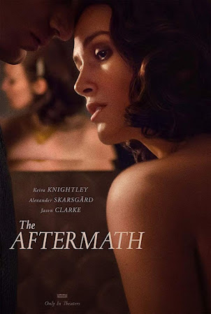 Poster Of Free Download The Aftermath 2019 300MB Full Movie Hindi Dubbed 720P Bluray HD HEVC Small Size Pc Movie Only At worldfree4u.com