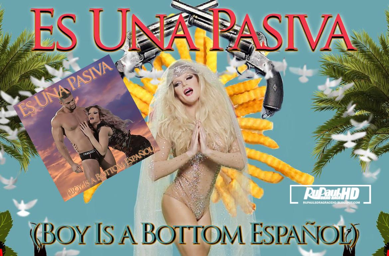Music, Willam, Es Una Pasiva - Single (Itunes Plus AAC M4A, 2015, Drive and Mega)