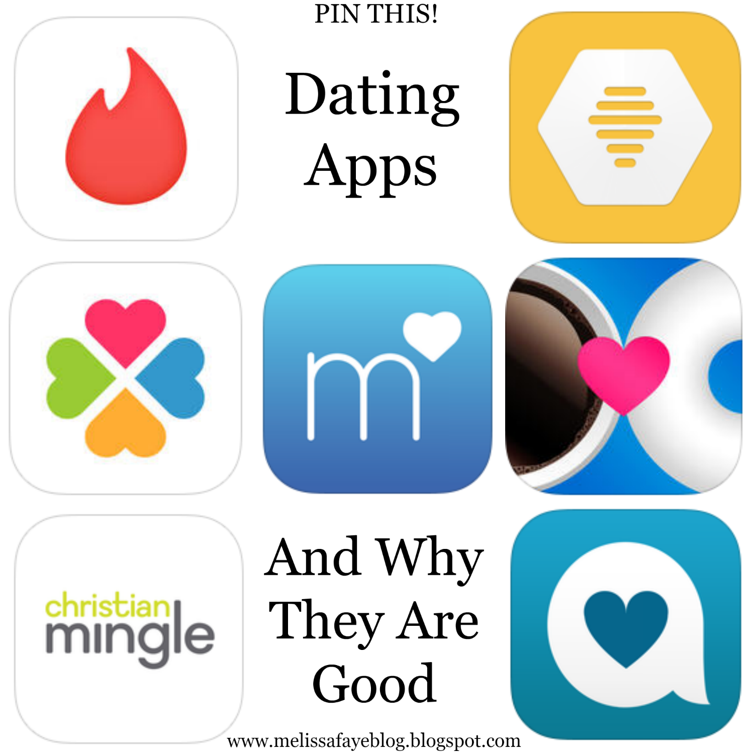 The Best Dating Apps for