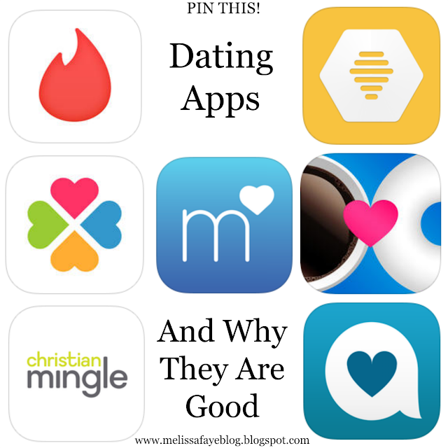 Good free dating apps