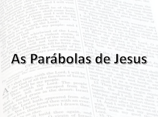 as parábolas de Jesus