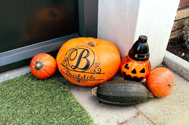 Halloween Sfeer