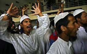 Muhammad Bakhtiyar Khilji Bangladesh Jihad
