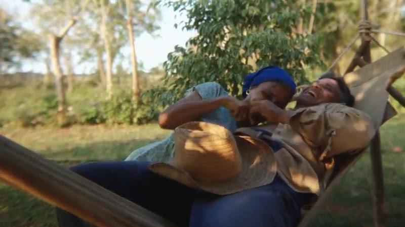 Tony Ávila - ¨La choza de Chacho y Chicha¨ - Videoclip - Dirección: Alfredo Ureta. Portal Del Vídeo Clip Cubano - 08