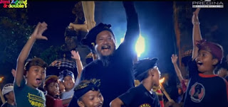 Lirik Lagu Ogoh-ogoh Joni Agung & Double T Band