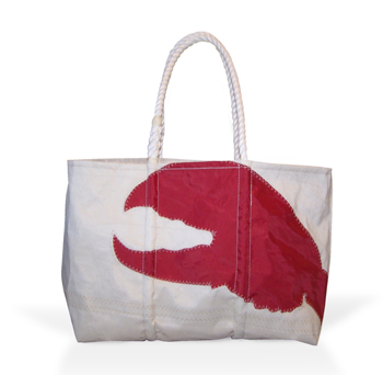 But Then Again There Is The Adorable Whale Tail Sea Bag