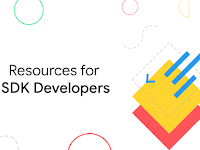 SDK Developers: sign up to stay up to date with latest tips, news and updates