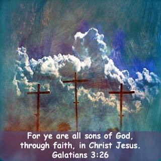 Top Bible Verses about the Experience of Salvation, assurance of salvation,
