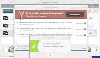 Download Software Converter Audio Dan Video Gratis