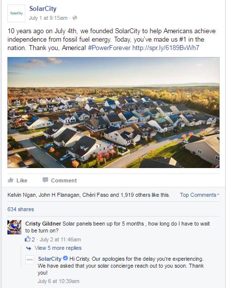 https://www.facebook.com/solarcity/?fref=ts