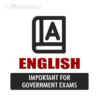 Preposition In English For SSC CHSL | CGL PDF : 14.02.18